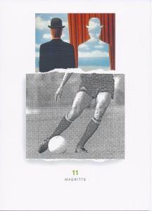 Postcard by German Montalvo